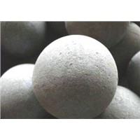 Forged Ball