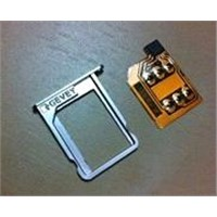 Gevey Unlock SIM Card for Phone 3G