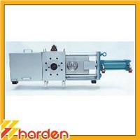 Hydraulic Screen Changer