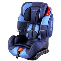 Infant Baby Car Seat - Gr.1+2+3, 9-36kg