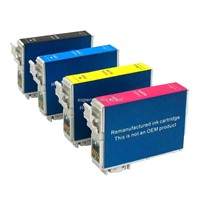Ink Cartridges for EPSON Inkjet Printers