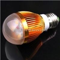 LED 7W Bulb Lamp