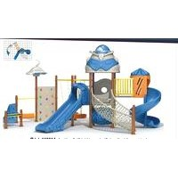Playground Equipment (LJ-10220A)