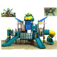 Playground Equipment (LJ-10220B)