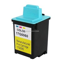 Remanufactured Ink Cartridges for Lexmark Inkjet Printers