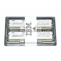 server ram 8gb 46C7449 Dual Rankx4 PC3-10600 CL7 DDR3 1333MHz Chipkill LP RDIMM