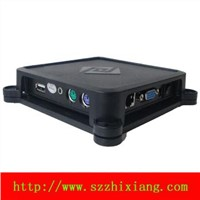 thin client ZX-220 with 1 port