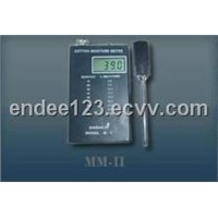 Portable Moisture Meter (Mm II)