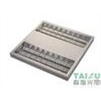 LCD  T-BAR 2U (Dimming)