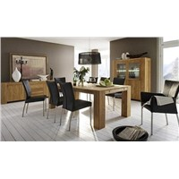 Contemporary Dining Room Oak Furniture BONA