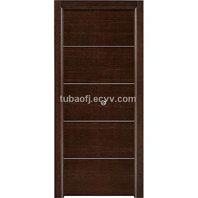 Flush Door With Groove China Flush Door With Groove TB