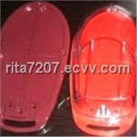 Boat-Light-Cover Mold