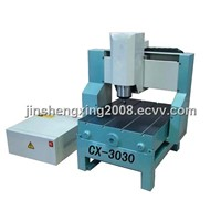 Economical CNC Advertising Machine 3030