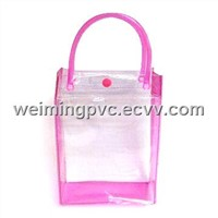 PVC Cosmetic Bag (WM001)