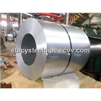 Colled Rolled Steel Strip (Q195L)