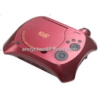Home Theater Portable DVD Projector