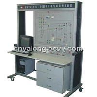 Yalong YL-REL-DQ-TE Freezer Electrical Trainer