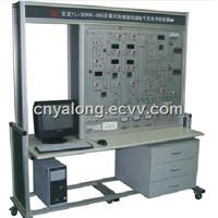Yalong YL-30HK-065 Piston Heat Pump Unit Electrical Trainer