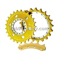 Sprocket CAT 307