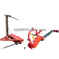 9GBY reciprocating mower