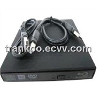 USB 2.0 Slim Portable (DVD+/-RW),USB DVD Burner
