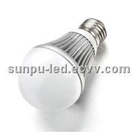 LED Bulb (G60-6W)
