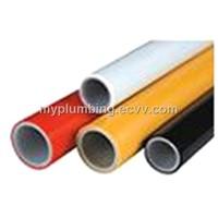 Pex/Al/Pex Pipes (CE and SKZ)