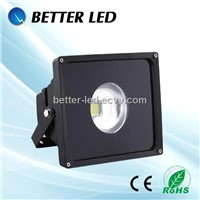 12V DC 30W Waterproof LED Flood Light