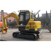 14t Hydraulic Crawler Excavator