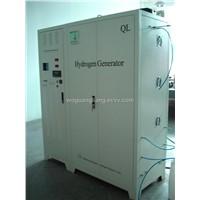 1nm3/h Flow, 99.999% Purity Hydrogen Generator--Spe/Pem Water Electrolyzer