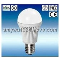 1.6w led bulb light