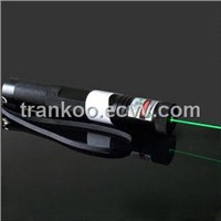 200mW 532Nm Green Laser Pointer - Pen Projector