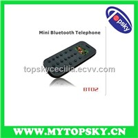2011 HOTTEST AND NEWEST STEREO BLUETOOTH HEADSET-BT-02