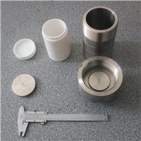 25-100ml stainless steel chemical reactor