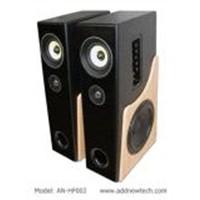 2.0ch Hi-Fi Stand Speaker