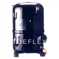 2 - 7HP Hermetical Motor Compressor
