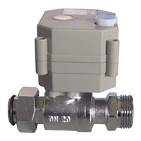 2 Way Automatic Control Valve