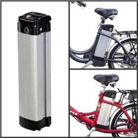 36V10Ah LiMn2O4 lithium ion battery packs for electric bicycles