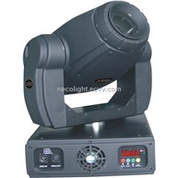 575W Moving Head Light with Voltage 220V/50Hz and 12 CH