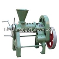 6YL-68 hot sale screw oil press with high efficiency