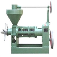 High Quality Oil Press Machine (6YL-80)