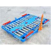 7T Pallet Dolly Trailer