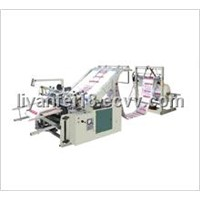 Automatic Woven Bag Hot Cutting Machine