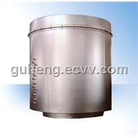 Bell Jar Type Annealing Furnace