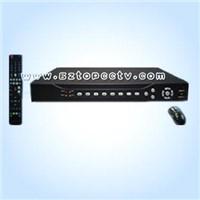 CCTV DVR 8CH Network DVR
