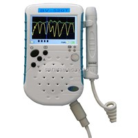 CE Vascular Doppler BV-520T TFT (Color LCD, Bidirection)