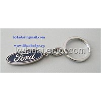 Customize Key Chain, ,metal key ring with logo, key holder