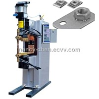 DN  series pneumatic AC spot/projection welding machine