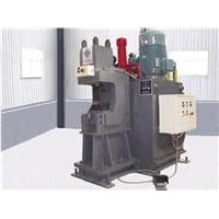 DZ Hydraulic Marking Machine/QD Hydraulic Shearing Machine