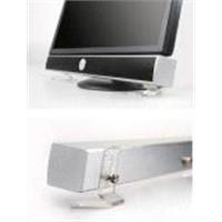 Deskmate Speaker for LCD Monitors